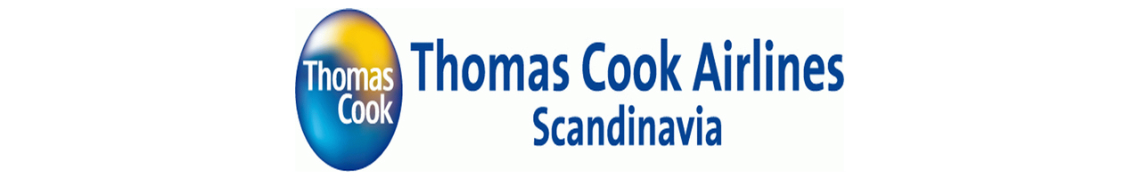 THOMASCOOK SCANDINAVIA